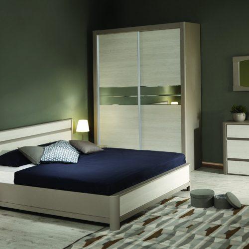Модульная система спальни «Лацио»