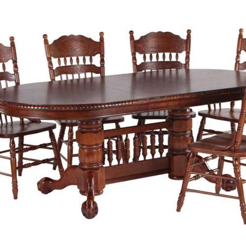 Стол обеденный раскладной «Oakland» 4296