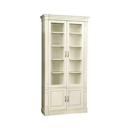 Шкаф для книг ВЕРДИ ЛЮКС 3