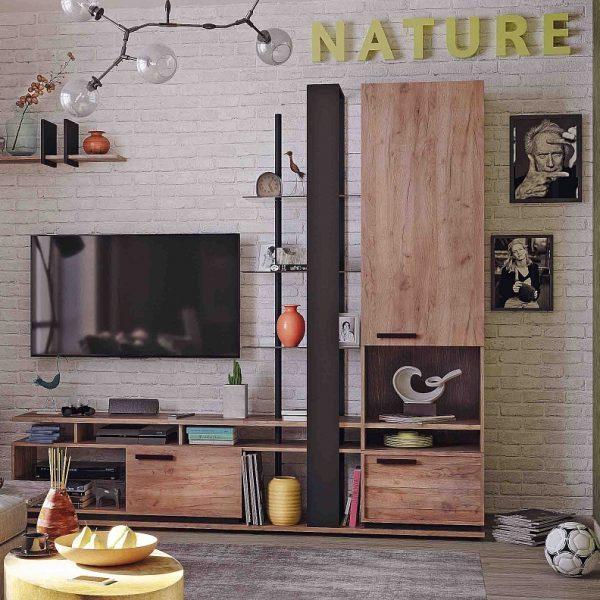 Nature Гостиная 2