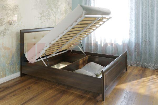 Кровать КР-1033