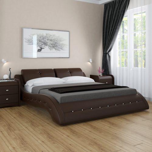 Кровать Аврора фото
