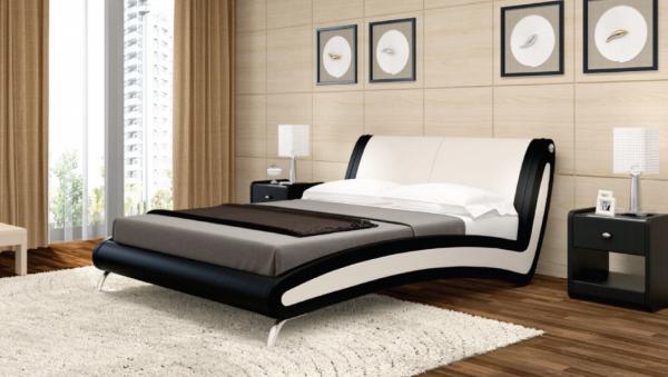 Кровать Мальта фото