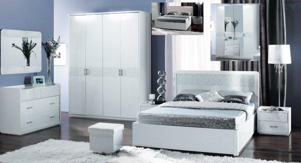 Спальня Белла фото