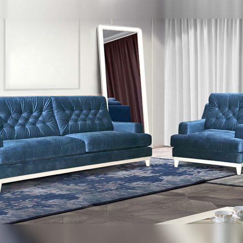 Набор мягкой мебели ЕВА фото