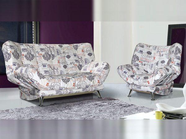 Набор мягкой мебели ИКАР фото