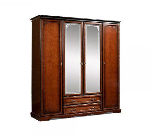 Шкаф для одежды ЛОЛИТА фото