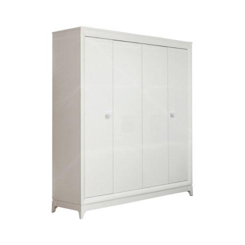 Шкаф для одежды САБРИНА фото