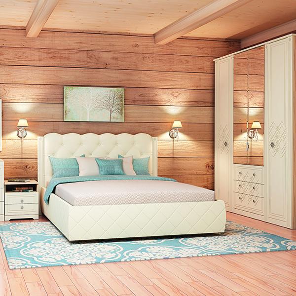 Спальня Капелла фото