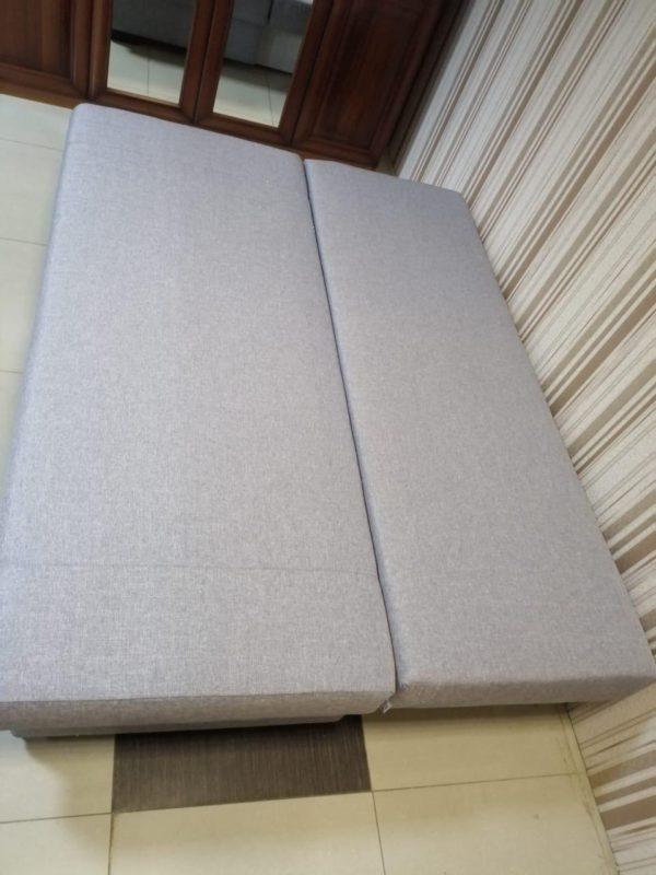 Диван-кровать Байкал фото