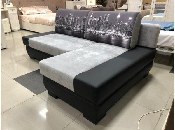 Угловой диван Пекин фото